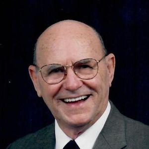 Robert Vernon Penland Obituary Photo