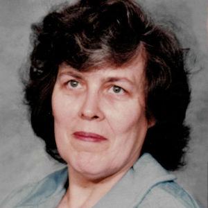 Mary Ellen Hampshire