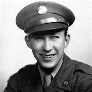 Albert Richard Barrows Obituary Photo