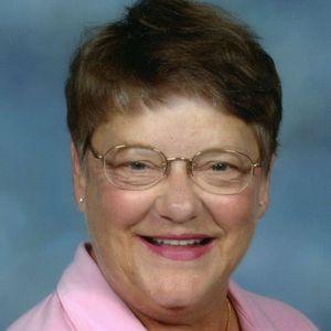 Mary Ann Ginder
