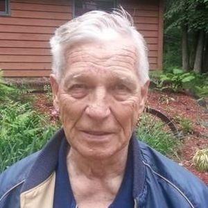 "William J. ""Bill"" Abeln Obituary Photo"