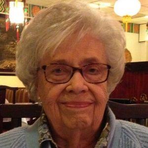 Marilyn Joyce Greenwood