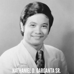 Mr. Nathaniel Donato Garganta , Sr.