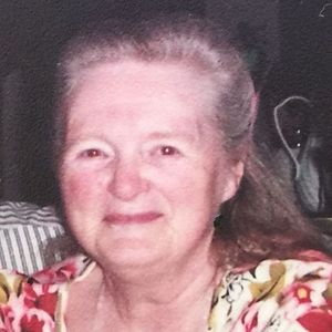 Patricia Lorraine (Robicheau) Plourde Obituary Photo