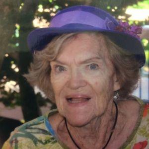 Janet Ann Sutter
