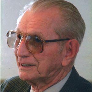 Judson Lee Wood Obituary Photo