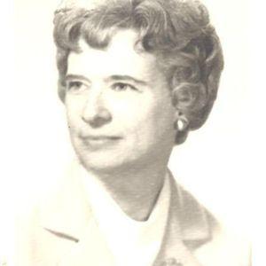Phyllis Jane Cooper Meyer