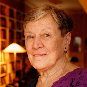 Paula Fox Obituary Photo
