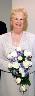 Patricia Krueger obituary photo