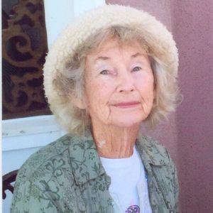 Joan Schafer Speakman