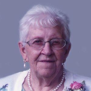 Stella A. Schueller-Backes