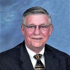 Donald Dean Starling, Sr. Obituary Photo
