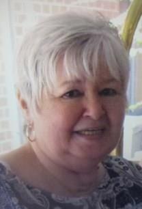 Doris Janet Wharton obituary photo