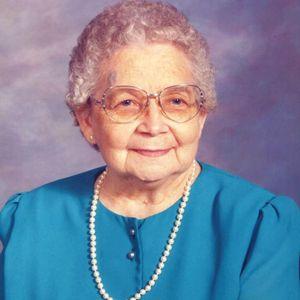 Elise Nettles Cumbee