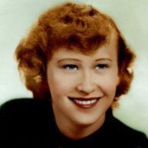 Helen M. Zielinski Obituary Photo