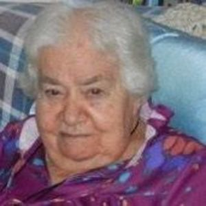 Rose Marie (Montanari) Northway Obituary Photo