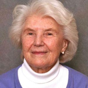 Mrs. Barbara H. Ober Obituary Photo