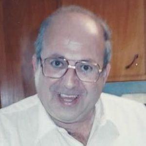Anthony J. Lanza Obituary Photo