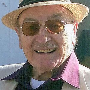 Albert J. Magliochetti, Sr.