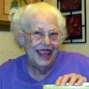 Dorothy Jean Haney Foreman