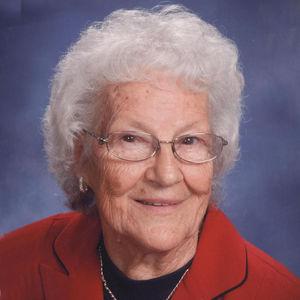 Erma M. Meagher Obituary Photo