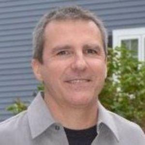 Thomas M. Kilroe Obituary Photo