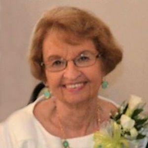 Joyce Peeler Peeler Obituary Photo
