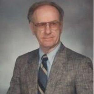 Bert Ellis Mann