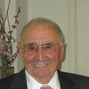 Mario Oreste Marcucci Obituary Photo