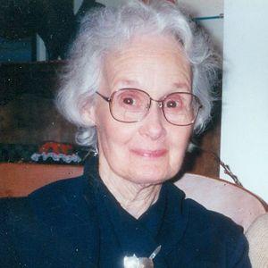 Nancy Ruth Brice Weldon