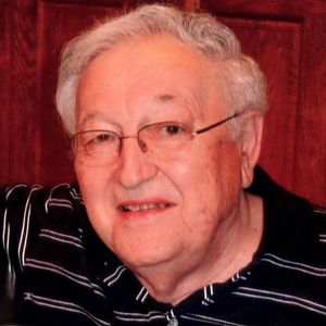 Joseph Perfido Obituary Photo