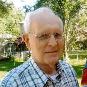 Mr. Dale William Wagner