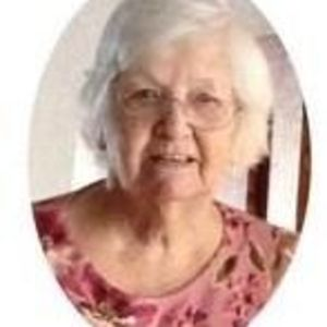 Edna Earl Keen