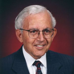 Eugene S. Rotatori, M.D. Obituary Photo