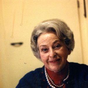 Ruth  V. Cranfield