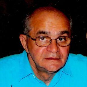 Joachim Gola Obituary Photo