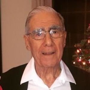 Mr. Manuel J. Evaristo Obituary Photo
