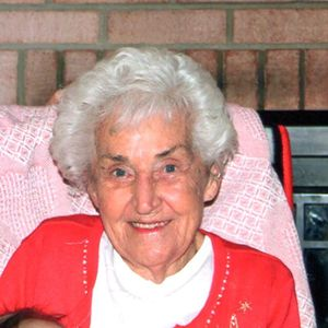 Elizabeth J. 'Betty' Schrand