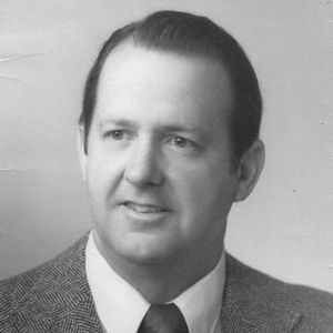 John T. McCarthy, Jr. Obituary Photo