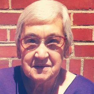 Carmen J. (Jacinto) Barros Obituary Photo