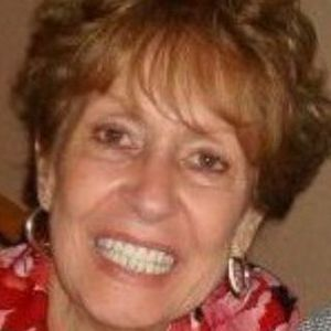 June Elaine Sadler
