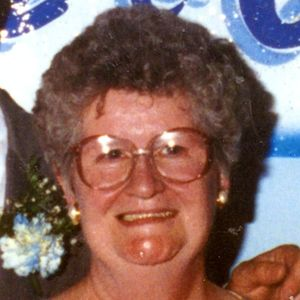 Barbara (Evans) Terry