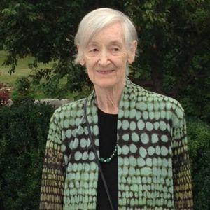 Patricia Redfern Sutherland