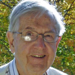 Reverend  James  D. Fox Obituary Photo