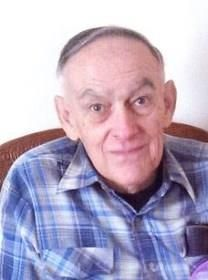 Richard Allen Lott obituary photo