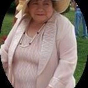 Helen M. Gonzales