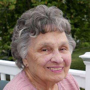 Joan P. Lohr Obituary Photo