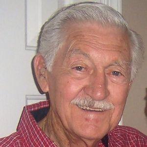 """James """"Jim"""" T.  Holmes Obituary Photo"""