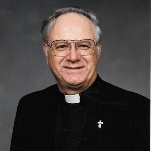 """Dr. Milton Joseph """"Deacon Dutch"""" Schanzbach"""