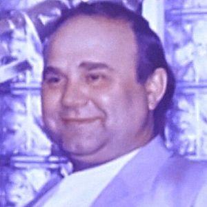 Casimer Godlewski Obituary Photo